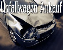 Unfallwagen Ankauf durch die Firma Autoankauf Top